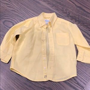 Boy shirts size 24 months